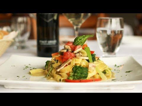 Terracina Restaurant Italien Laval Wesbite Video - RestoMontreal.ca
