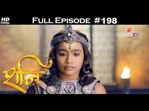 Shani - 9th August 2017 - शनि - Full Episode