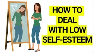 Struggling With confidence And Self-esteem?   How To Become self-assured