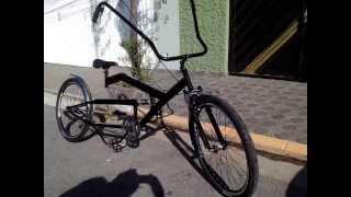 bike lowrider chopper vintage retro custom bicicleta customizada projeto bikes