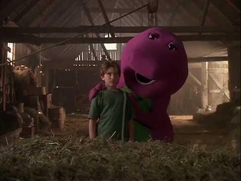 Barneys Great Adventure The Movie 1998