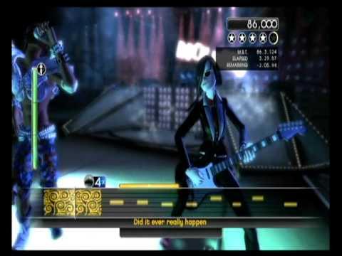 "UByK  - ""Underground"" (3D Avatar RockBand Mix)"