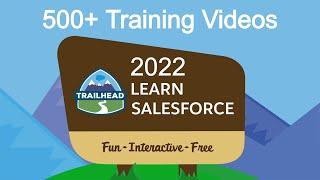 2020 Salesforce Admin Certification - Campaigns