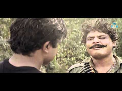 Captain Prabakhar - Sarath Kumar Fight