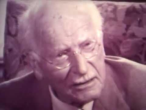 Carl Gustav Jung - Do You Believe in God?
