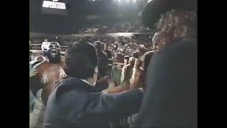 WWF Wrestling August 1992