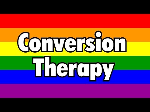 WARNING! Extremely Powerful Binaural Beats Gay Conversion Therapy