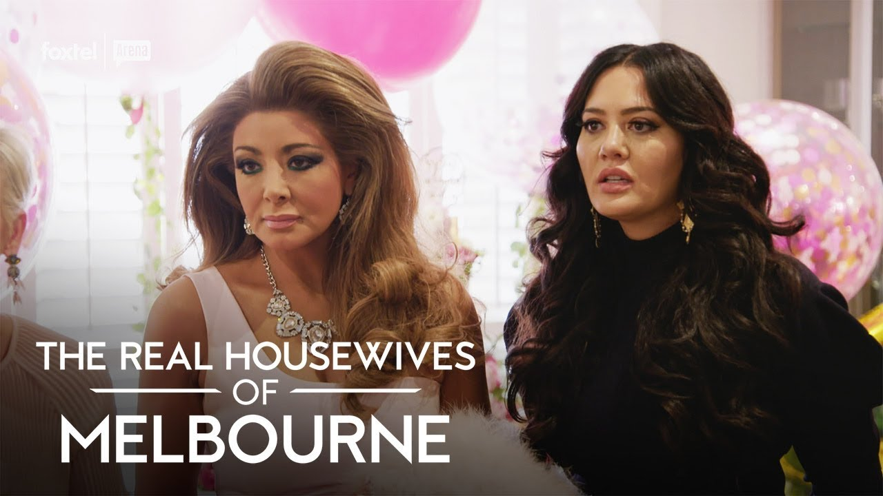 Season 4 Episode 10 Preview | The Real Housewives of ...
