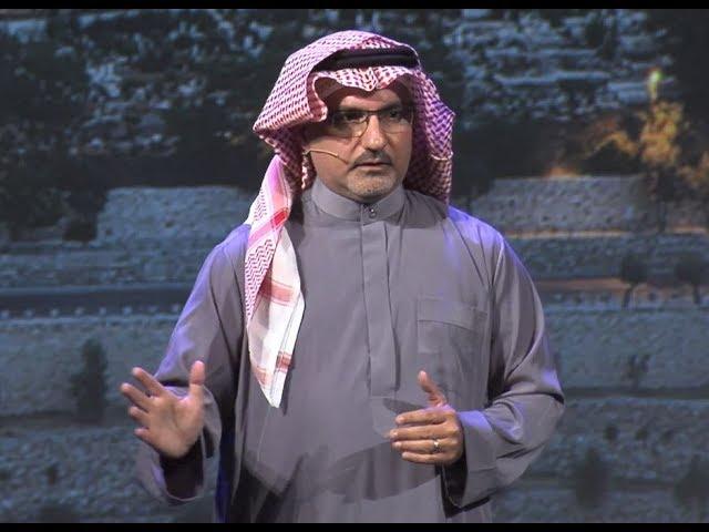 Arab Sunni Muslim :: My journey to Christ ( Abd Al Fadi )