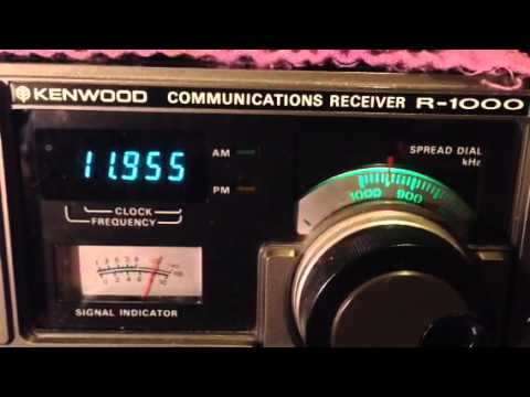 radio romania international interval signal youtube. Black Bedroom Furniture Sets. Home Design Ideas