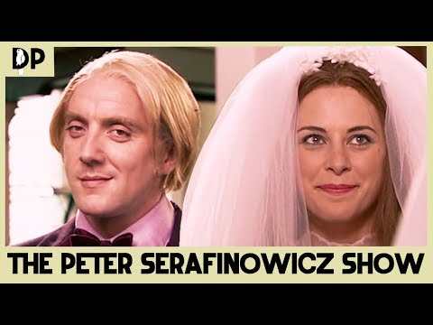 Let's...Get Married  A Guide To Modern Life  The Peter Serafinowicz   Dead Parrot