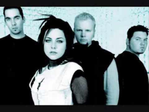 Evanescence ft Linkin Park Wake Me Up