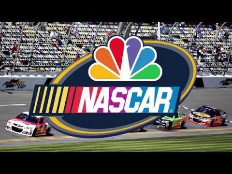 NASCAR on NBC/NBCSN - Full Theme (2015-Present)