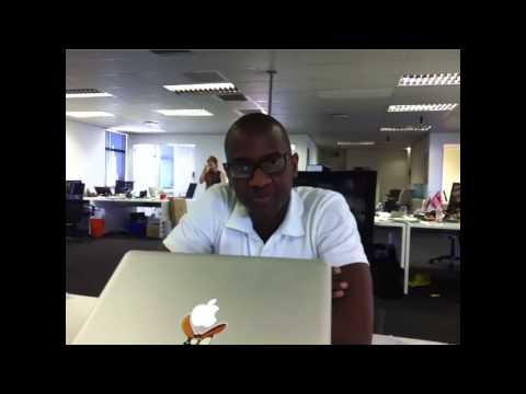Why Advertising - JWT South Africa