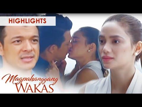 Magpahanggang Wakas: Waldo kisses Aryann | Episode 11