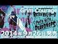 Prico with DEARDROPS 1st Album『Grim Courage』 クロスフェードデモ