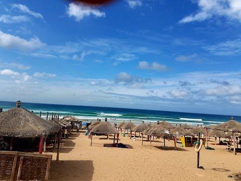 Yoff, Malika Surf Camp Senegal