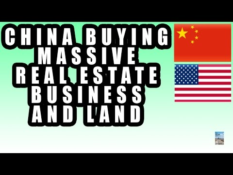 China TAKE OVER U.S. as Hollywood Will be China Owned! Massive Acquisitions!