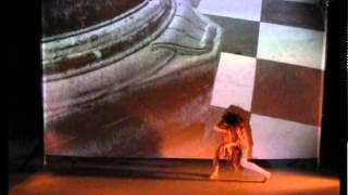 Tina Besnard (Recordare - Palimpseste#4)