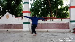 Institute of martial arts (Gaya) Alex Ryan