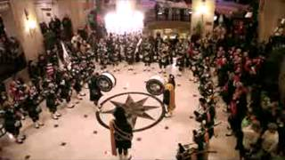 Rockland Co. Ancient Order of Hibernians Pipe Band St. Patrick