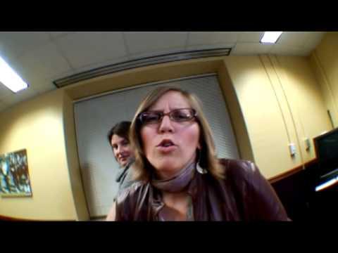 ACRL 2011 Strozier Rap Video