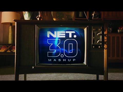 [MEP] NET 3 0 MASHUP || AMV INDO