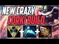 Diamond 1 Corki Gameplay Commentary - Corki vs Orianna | How to Build Corki After the Nerf