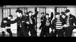 Jailhouse Rock - Elvis Presley HQ Remastered