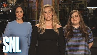 snl cut for time