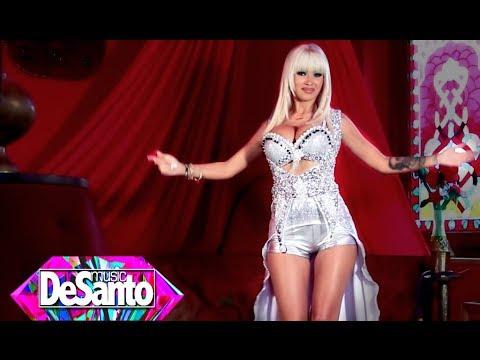EA NU E FEMEIE DE LASAT - Geani de la Londra feat. Cristina Pucean #DeSantoMusic 2017