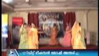 Tharavadu Riyadh Sisirasandhya 2011 Jai Hind Gulf News
