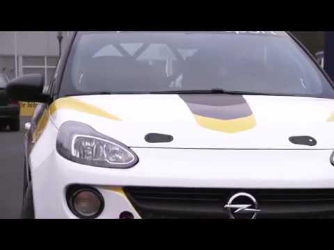 Auto Industrial Porto - Opel Motorsport