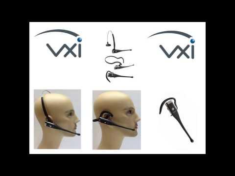 VXi BlueParrott Xpressway II