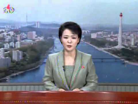 JK North Korea Censorship Media