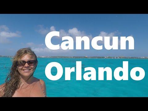 Cancun Orlando 2018 Clip