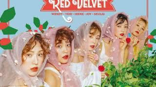 Red Velvet - Sayonara