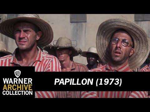 Papillion 1973 – Guillotine