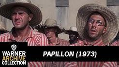 Papillion (1973) – Guillotine