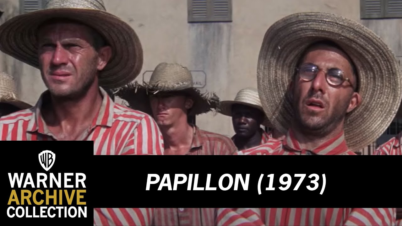 Papillion 1973  Guillotine  YouTube