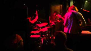 End of the Night - Dungen at Great Scott 2015