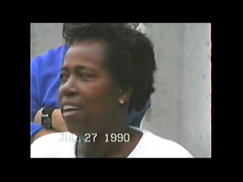 House of Lloyd   Grandma Retirement Party   July 27 1990