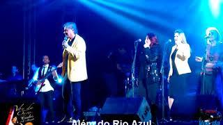 Voz da Verdade - Além do Rio Azul