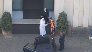 Video The Vatican Is Hiding The Truth download MP3, 3GP, MP4, WEBM, AVI, FLV November 2017