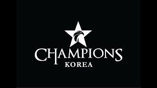 KT vs. SKT | Playoffs Round 3 | LCK Summer Split (2017) thumbnail