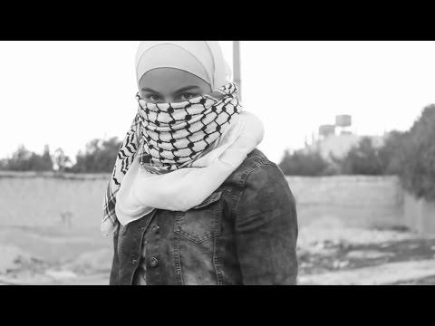 Hello (from Palestine)
