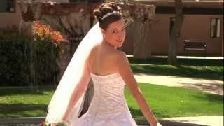 St Joan of Arc  Wedding Ceremony and Reception -- Phoenix AZ