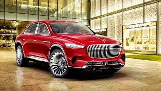 Mercedes—Maybach GLS, Pagani Shooting Brake, nowa Tesla - #184 NaPoboczu