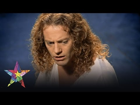 Gethsemane - 2000 Film | Jesus Christ Superstar