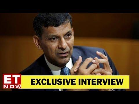 Former RBI Governor Raghuram Rajan On Urjit Patel's Resignation   RBI vs Govt   Mega Exclusive